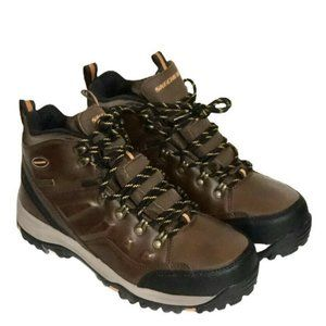 Skechers Mens Work Relaxed Fit Relment Traven